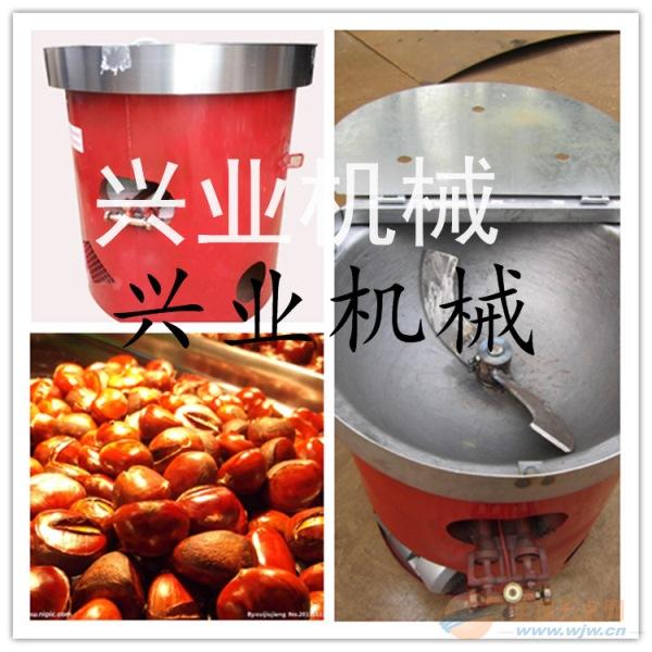 厂家直销小型炒锅机图片