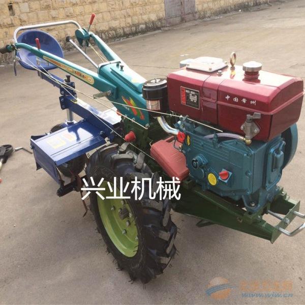 厂家直销15马力手扶拖拉机价格