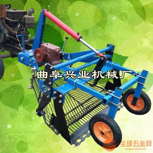 东阿县新型大蒜收获机厂家