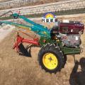 农用10马力微耕机厂家
