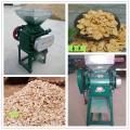 湖南菜籽专用对辊拉丝破碎机价格