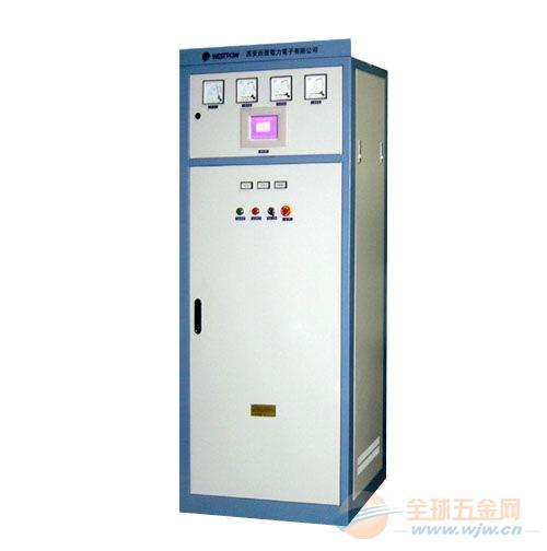 STRG系列电动机软起动控制柜