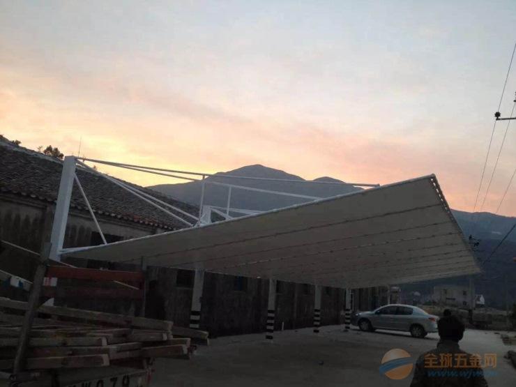 青河县哪里有膜结构雨棚公司