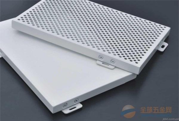 芜湖欧品铝单板