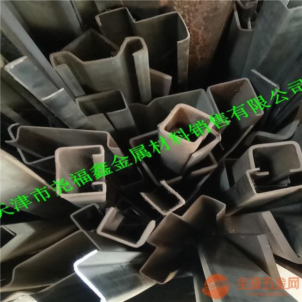 天津异型钢专业