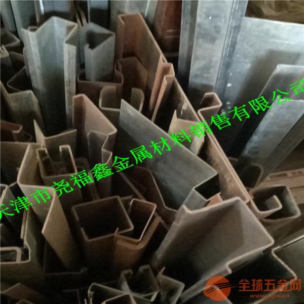 天津异型钢哪家质量好