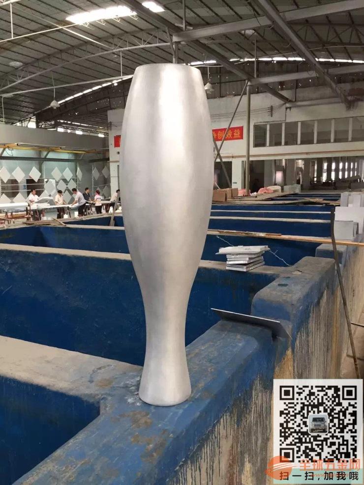 新疆包柱雕花铝单板可定制加工深化处理