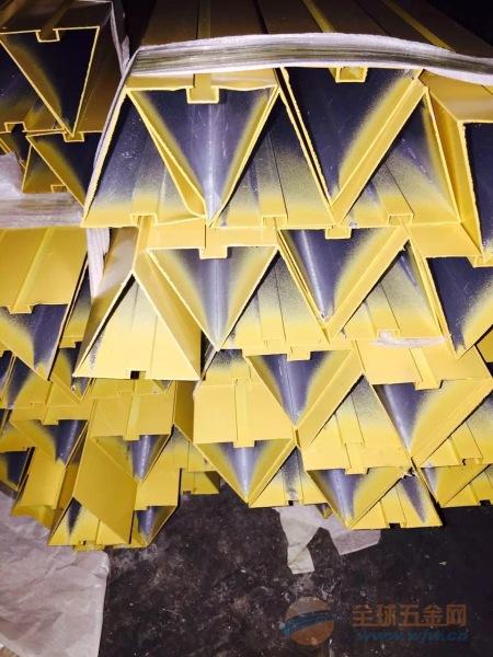 梅州木纹铝方通厂家批发
