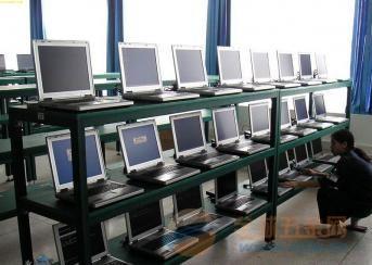 中山台式电脑回收公司