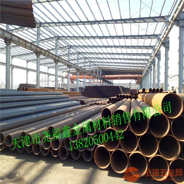 乌鲁木齐高频焊直缝钢管 双面埋弧焊螺旋钢管