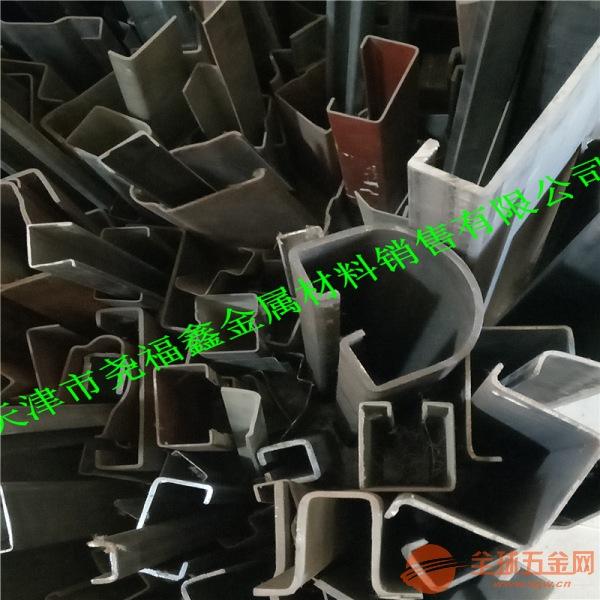 龙井Q235B冷弯异型钢多少钱一吨