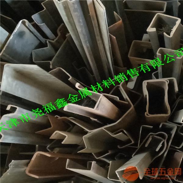 长海县异型钢最新报价