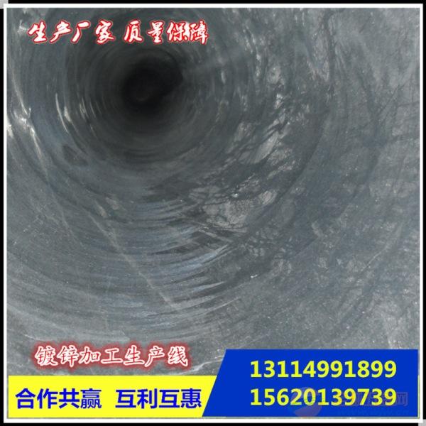 镀锌钢管 镀锌管 镀锌方管 热镀锌方管今日价格