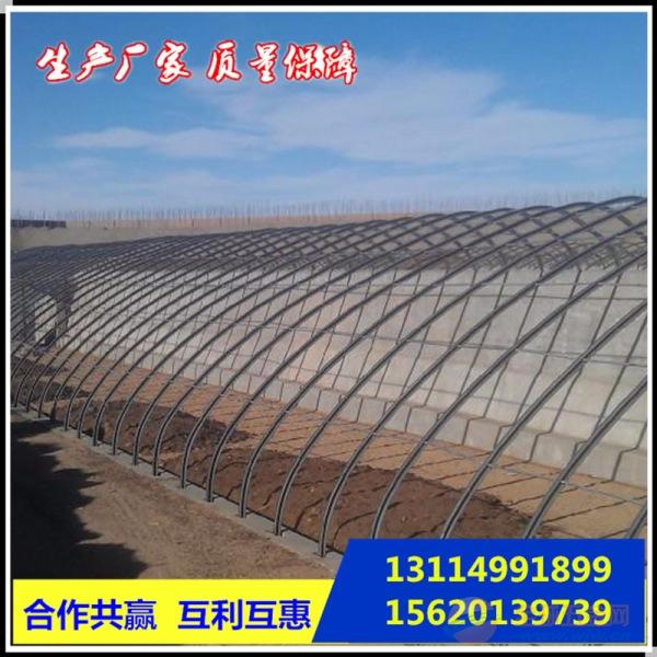 舒城县新型温室大棚生产加工