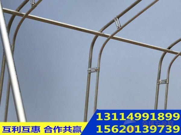 武汉大棚管制造|大棚管|大棚配件|