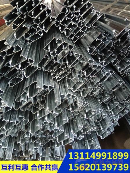 大棚骨架生产昌吉6分*2.0大棚管