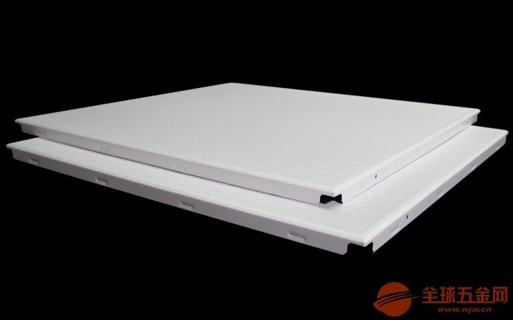 广东大型铝扣板生产厂家,价格优惠!