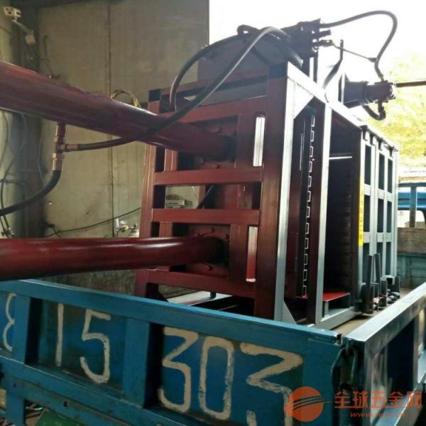 吉林臥式液壓打包機 全自動液壓打包機哪家質量好