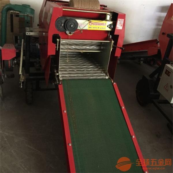 臺州青貯飼料打捆包膜機秸稈青儲打捆包膜機 包膜機專用膜價格