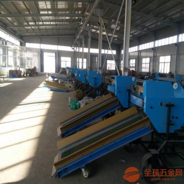 滄州青貯飼料打捆包膜機秸稈青儲打捆包膜機 包膜機專用膜價格