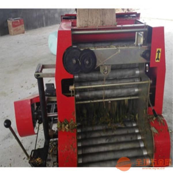 東營青貯飼料打捆包膜機秸稈青儲打捆包膜機 包膜機專用膜價格