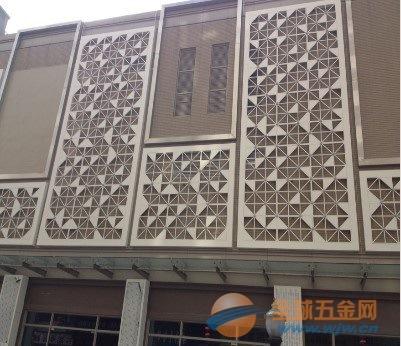 潍坊氟碳铝单板价格