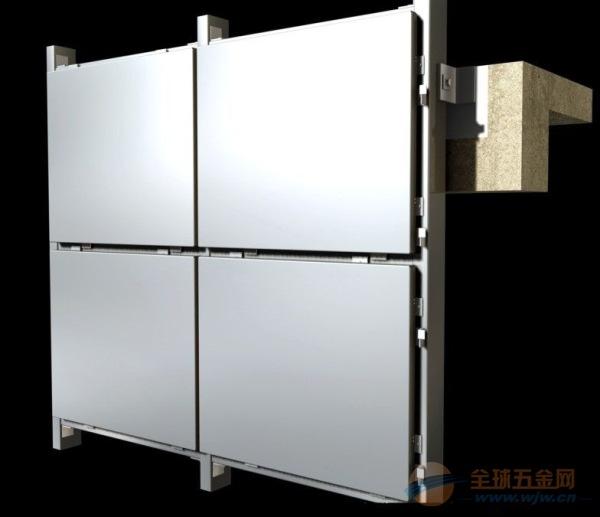 南京氟碳铝单板厂家
