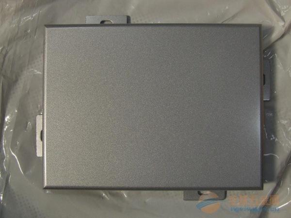 岳阳氟碳铝单板厂家