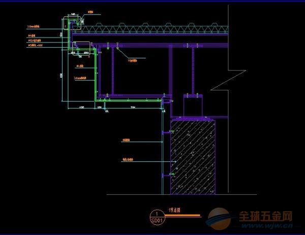 四平氟碳铝单板厂家