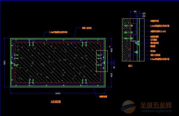 黑龙江氟碳铝单板厂家