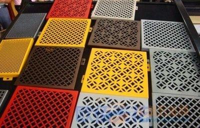 日照氟碳铝单板价格