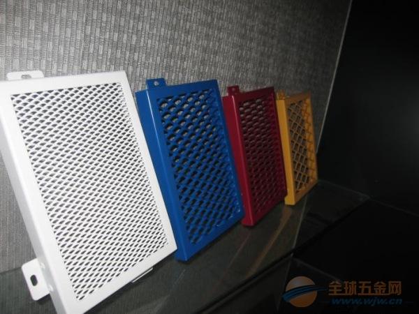 忻州氟碳铝单板厂家