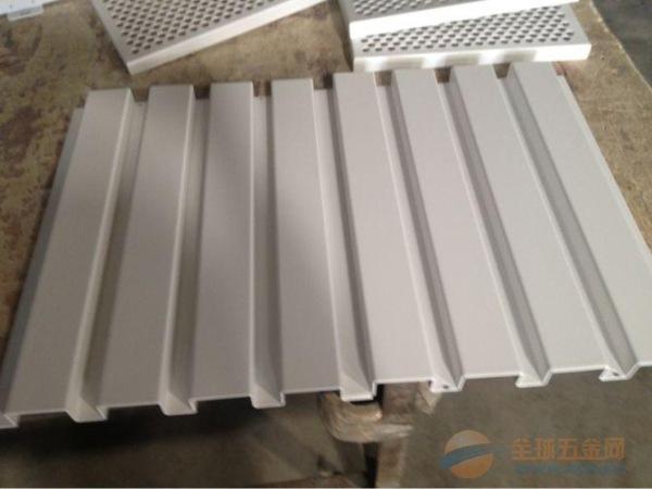 内江氟碳铝单板厂家