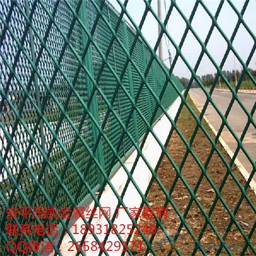 郑州隔离护栏网厂家