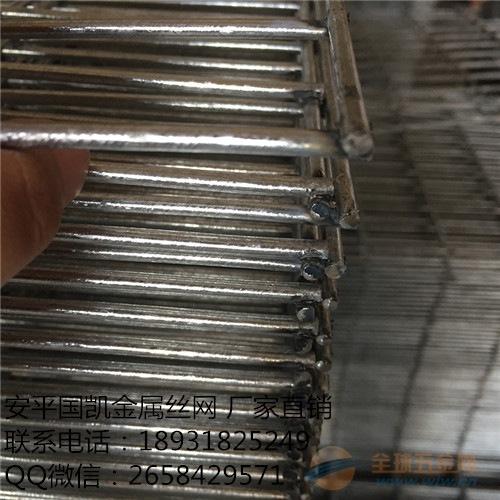铁丝网价格-防裂网规格