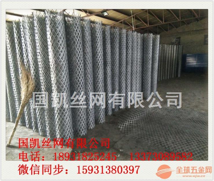 加工定制各种规格钢板网