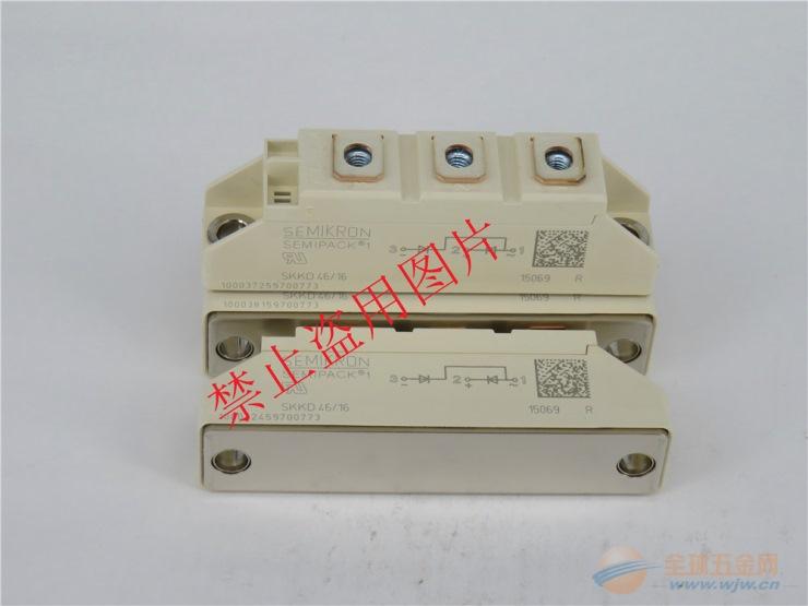 SKM800GA176D西门康模块厂家