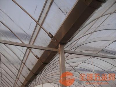 苏州金阊大棚管使用寿命10年以上