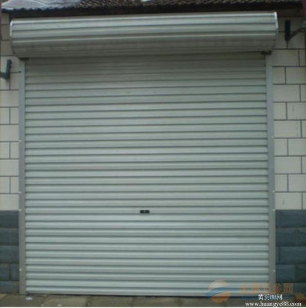 滁州商店电动伸缩门安装价格大概多少