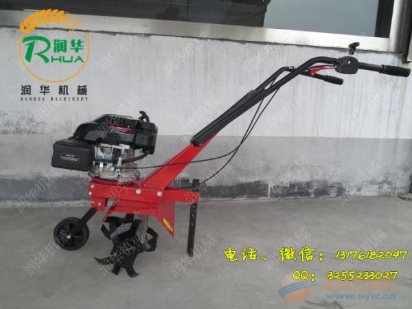 微型旋耕松土机 小型松土机 家用种植旋耕机报价
