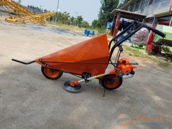 河曲县稻麦割倒机型号 艾叶基地收割机