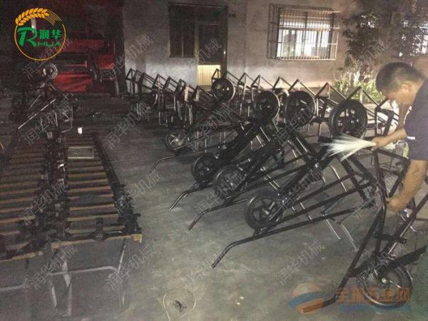 多功能收割机图片 郴州水稻晾晒机厂家