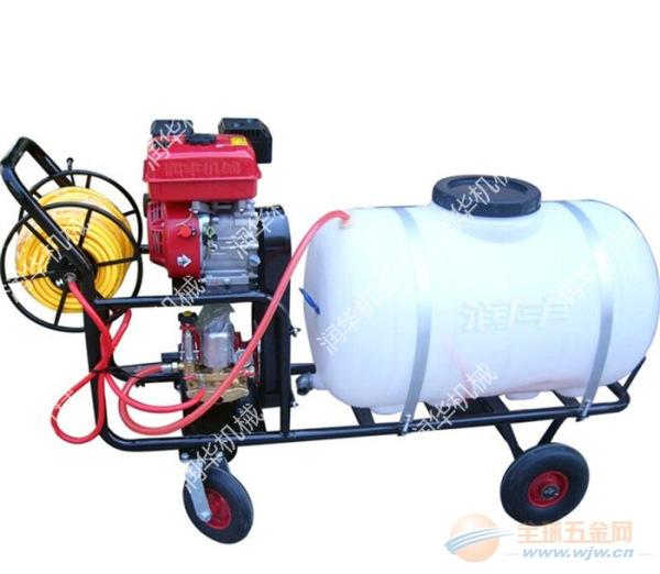 电动喷雾器 移动式喷雾器 价格优惠