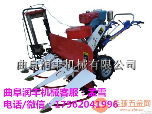 宣化县辣椒矮杆收获机 草类割晒机多少钱