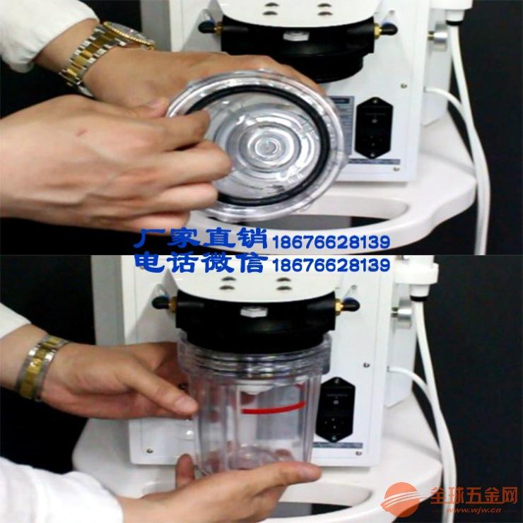 新款韩国皮肤管理小气泡介绍 韩国原装 小气泡毛孔清洁仪