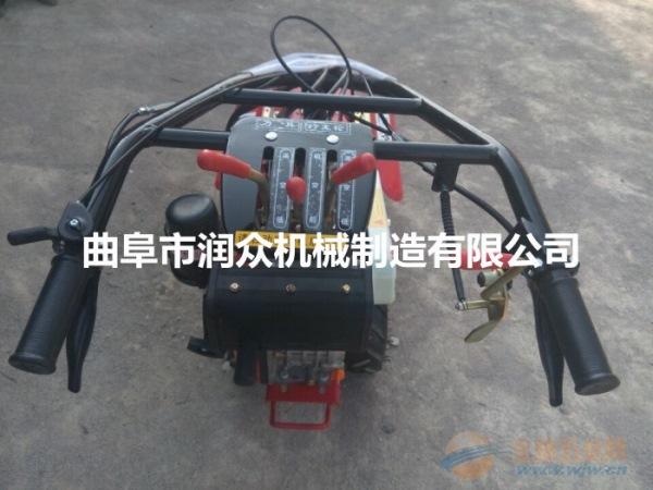 太原186型田园管理机价格柴油风冷旋耕机