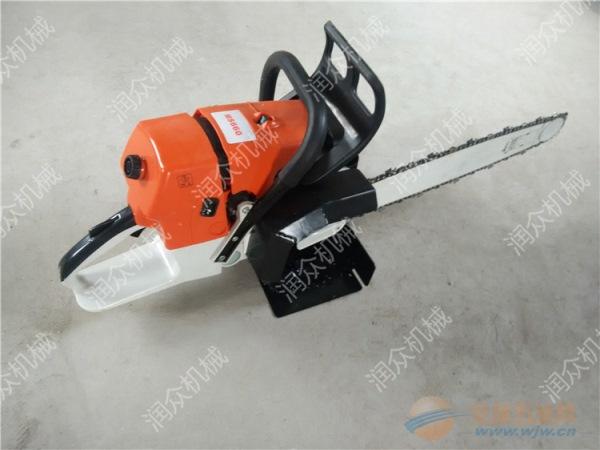阜新混合油动力挖树机新型耐用挖树机