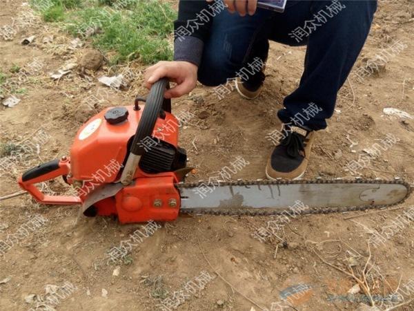 昭通植树专业挖树机优质高效挖树机