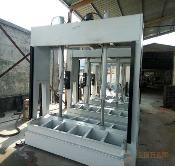 上海冷压机文县多层板材压合冷压机