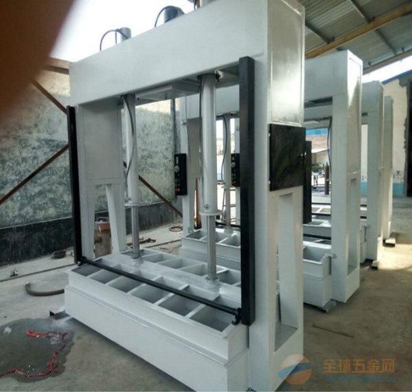 木材冷压机西和县木工机械设备 液压式冷压机